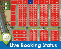 Live booking Status DMC-5001-Click here
