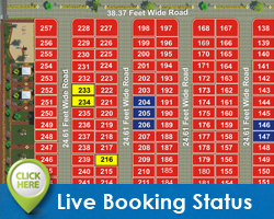 Live booking Status DMC-5002-Click here