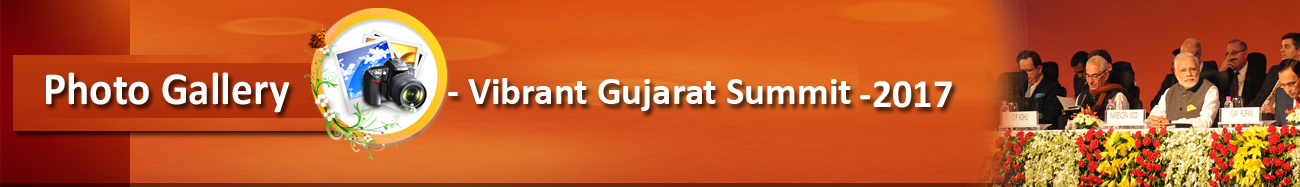 Vibrant Gujarat Global Summit-2017