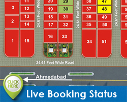 Live booking Status DMC-5003-Click here