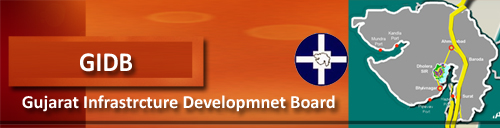 GIDB-Gujarat Infrastcture Development Board