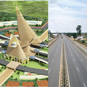 >Ahmedabad-Dholera Expressway gets green signal, tenders issued