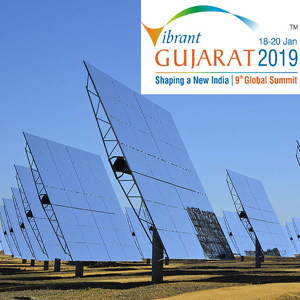 RfS Issued for Purchase of 1 GW Power from Solar Projects in Gujarat's Dholera Solar Park