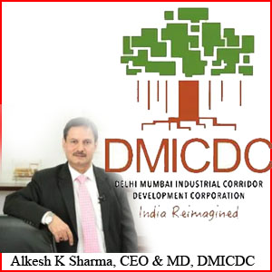 DMICDC: Creating Opportunities for New India