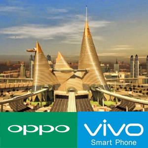 Oppo-Vivo may soon be 'Made in Gujarat', Co mulls unit in Dholera