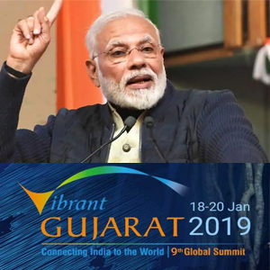 PM-Narendra-Modi-may-set-ball-rolling-for-MoUs-signed-at-Vibrant-Gujarat-Summit-2019
