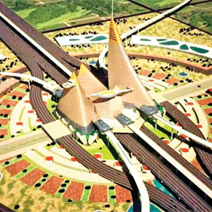 Dholera Smart City will set new standards