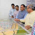 Dholera to be showcased as investment destination, says Vijay Rupani