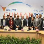 Gujarat Wins Multiple FDIs At Vibrant Gujarat Global Summit 2017