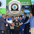 Dholera city gets IGBC's highest 'Platinum' Award