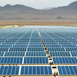 First tender for 1,000 Mw solar power capacity in DSIR likely in August