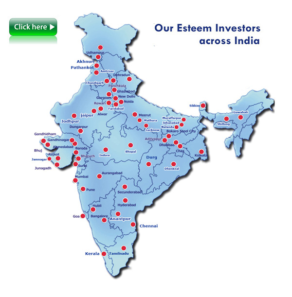 Our Esteem Investors-Dholera Metro City