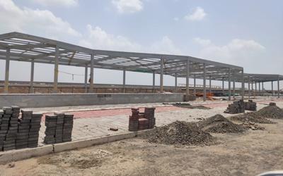 Dholera SIR Progress
