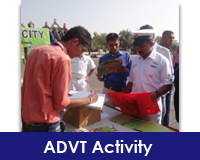 Advt Activity- Photo Gallery-Click here