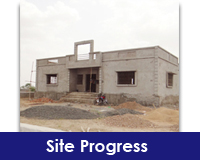 Site Progress-Photo Gallery-Click here
