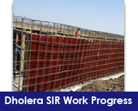 Dholera SIR Photo Gallery-Click here