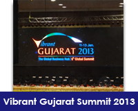 Vibrant Gujarat Global Summit 2013 Photo Gallery-Click here