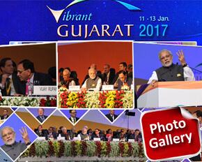 Vibrant Gujarat Global Summit-2015