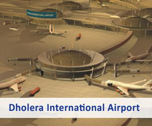 Dholera SIR Mega Projects